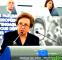 شیرین عبادی، عکس از اتحادیه اروپا